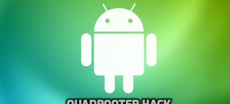iComEx - Educate About Android QuadRooter Hack