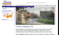The Lowery Companies