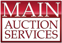 Main Auction Services Restaurant Equipment